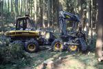 Lavorazione Harvester